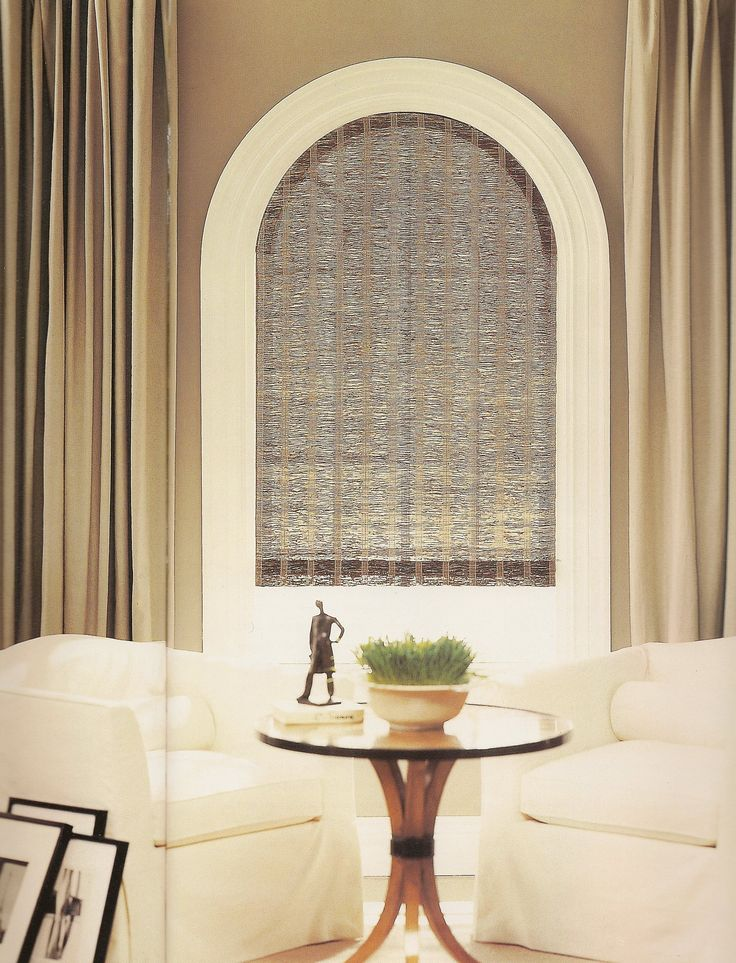 Best 25 Half Circle Window Ideas On Pinterest Half Moon Window Curtains For Arched Windows