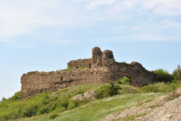 Cetatea de la Șiria