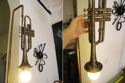 YaU concept _ RETRO 5 _floor lamp