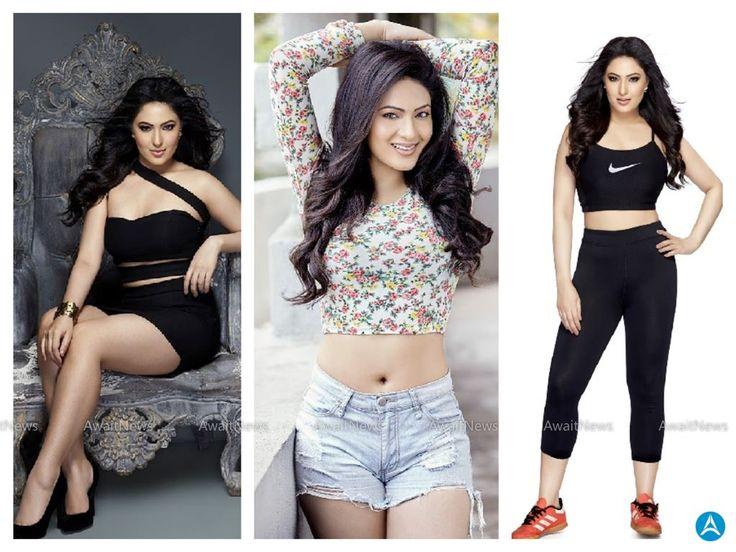 Nikesha Patel Hot Photoshoot Stills