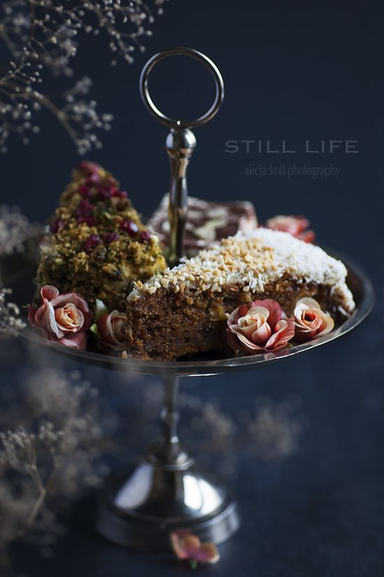 Cakes | Still Life StudioStill Life Studio