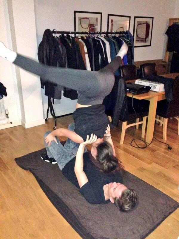 Conor & Victoria