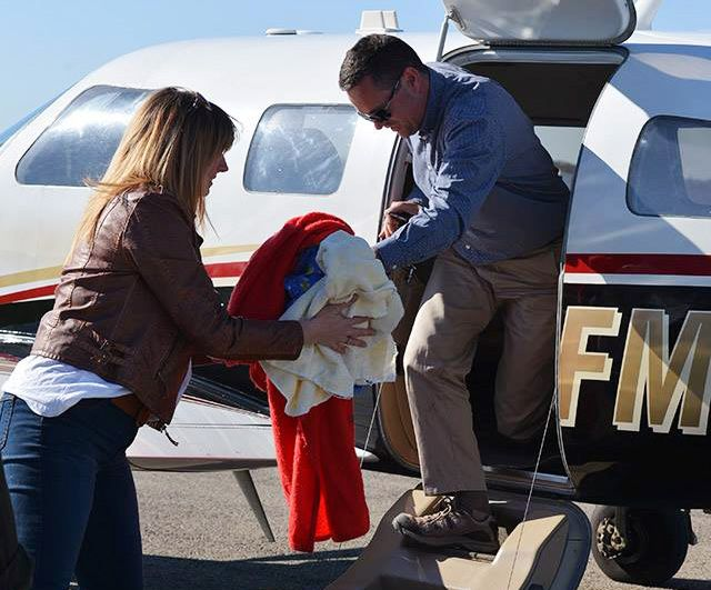 Dedicated to helping abused or sick animals make the trip of a lifetime, Pilots N Paws Canada is working to keep the fur flying. Read more about their charitable work on our #GivingLifeBlog!