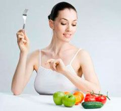 Для успешного соблюдения диеты следует знать средства, уменьшающие аппетит