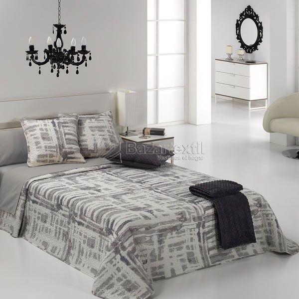 Colcha Bouti Tabata Textils Mora