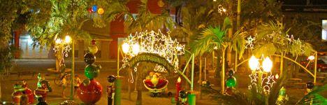 Natal em Matinhos. :: Prefeitura Municipal de Matinhos ::