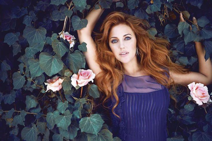 Meryem Uzerli Instyle magazine photos - Turkish Actors and Actresses Photo (32328561) - Fanpop