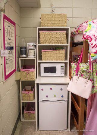 Lsu Students Show Off Their Dormroom Decor So Many Good Ideas Here