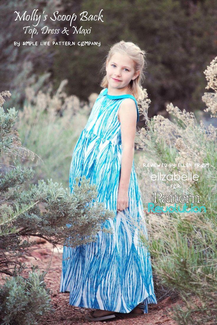 53 best Maxi Dresses images on Pinterest | Babykleider, Babys und ...