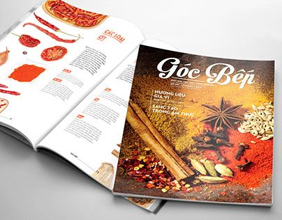 "Check out new work on my @Behance portfolio: ""Food Magazine"" http://be.net/gallery/38456923/Food-Magazine"