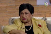 Entrevista A La Ministra De Educación Superior Ligia Amada Melo De Cardona En 'El Despertador' #Video