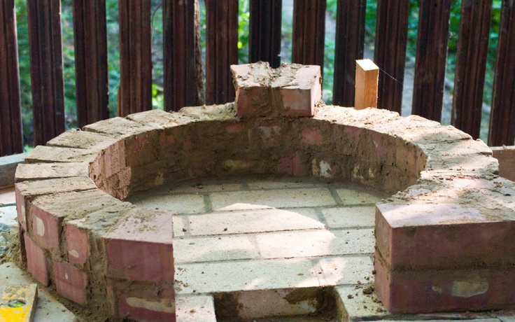 DIY! 〜〜〜 How to make a wood fired pizza oven | HowToSpecialist - How to Build, Step by Step DIY Plans