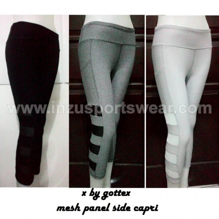 x by Gottex Mesh Panel Capri