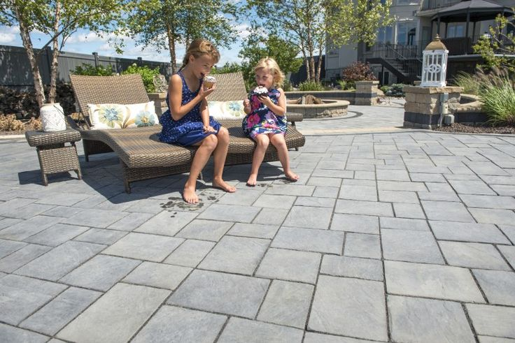 Patio, People, Kids, 2016, Richcliff, Cupcake, Chairs, Firepit