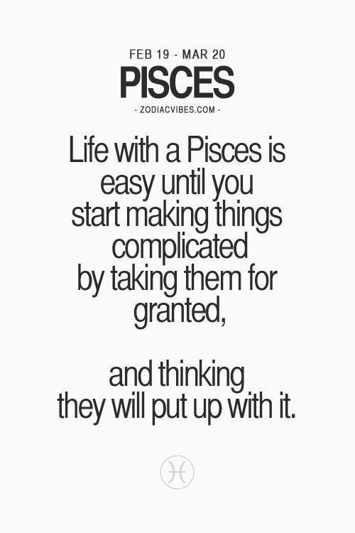 Nailed It The Promise Of Pisces Pinterest Pisces Zodiac And Stunning Pisces Quotes
