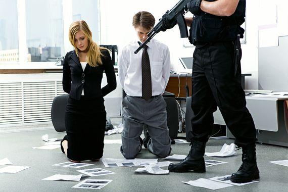 Suç Ekonomisi ile Mücadelede Yolsuzluk ve Rüşvet | Nevzat Erdağ