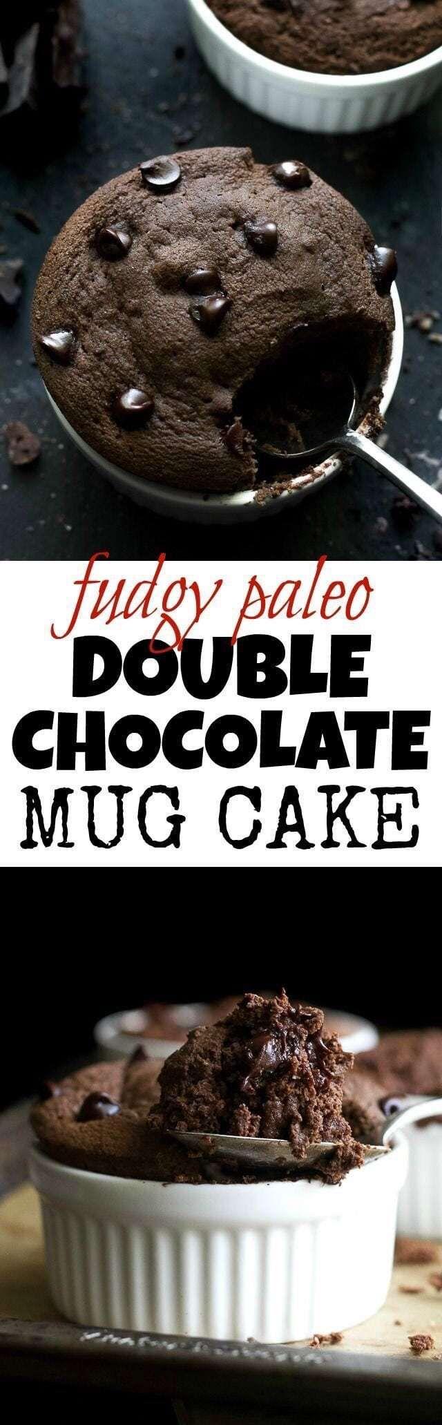 25 Gluten-Free Mug Cake Recipes: Moist & Delicious | Mug ...