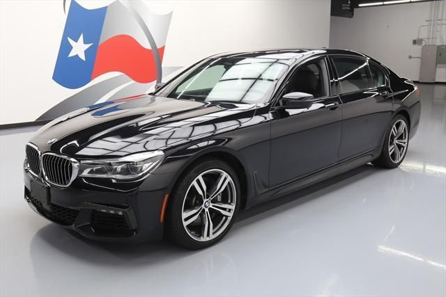 Awesome Great 2016 BMW 7-Series Base Sedan 4-Door 2016 BMW 750I XDRIVE AWD M SPORT SUNROOF NAV HUD 18K MI #417180 Texas Direct 2018 Check more at http://24auto.ml/bmw/great-2016-bmw-7-series-base-sedan-4-door-2016-bmw-750i-xdrive-awd-m-sport-sunroof-nav-hud-18k-mi-417180-texas-direct-2018/