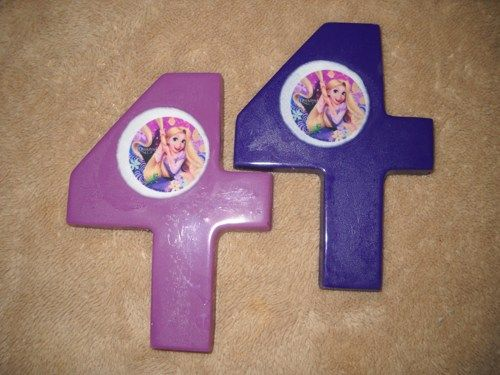 1 chocolate edible decal 3x4 number princess tangled | sapphirechocolates - Edibles on ArtFire chocolate lollipops. castlerockchocolates at yahoo.com 307/899-7100 text any hour www.sapphirechocolates.artfire.com and stores.ebay.com/Castle-Rock-Chocolatier. usually made to ship 3 weeks after payment therefore please provide the following for a price quote especially if your event falls under the 3 week estimated arrival dates * event date * character * quantity * state * zip code * email…