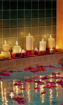 El poder de las velas. www.blancarey.com