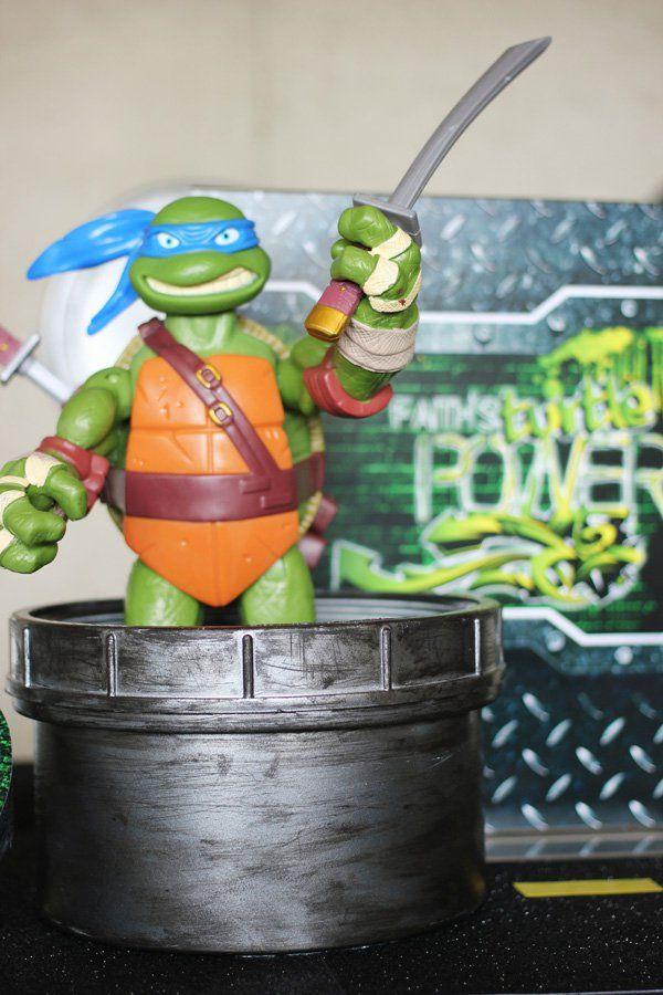 ninja turtle toys