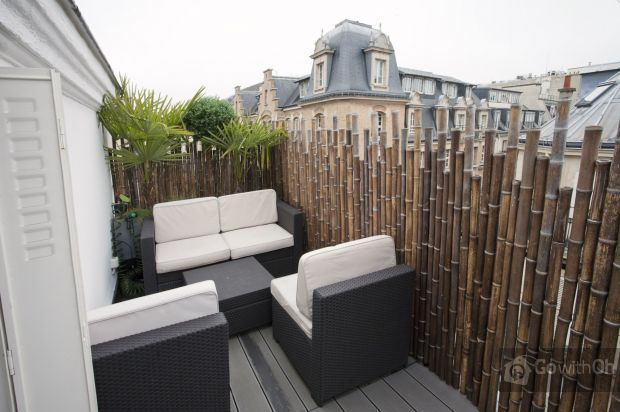 17 best images about paris 39 s best terraces on pinterest coins terrace and heavens for All paris apartments