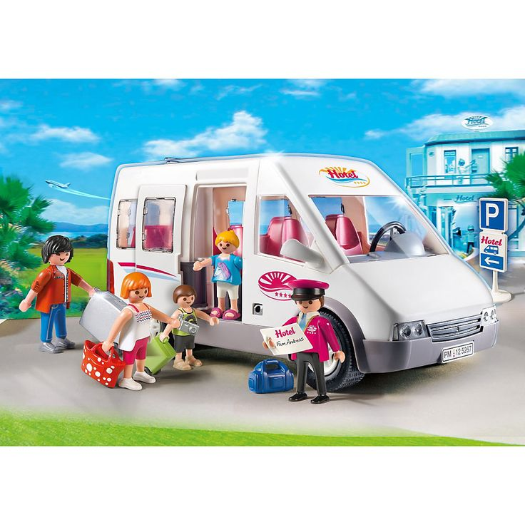 19 best images about delfinki playmobil summer fun on - Autocar playmobil ...