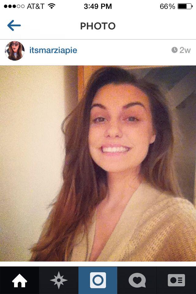 marzia bisognin no makeup MEMES