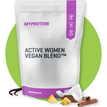 BIAŁKO ACTIVE WOMEN VEGAN BLEND | 1 kg, cena na www.pureveg 99,95zł  Wegańska mieszanka białek, połączenie dwóch rodzajów wysokiej jakości białka roślinnego, witamin, minerałów, enzymów trawiennych poprawiających przyswajanie białka i składników wyzwalających energię. #veganblend #bialko #weganskiebialko #bialkodlawegan #proteinydlawegan #proteinydlakobiet #activewomen #sklepweganski #pureveg