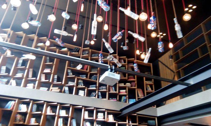 Nobell Cafe Restaurant