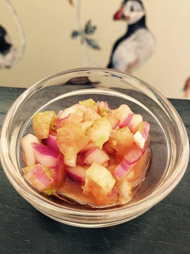 インドのお漬物「アチャール」とは?基本の作り方とアレンジレシピも伝授! - macaroni