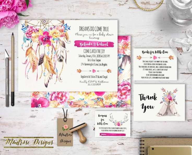 Pin By Montrose Designs On Baby Shower Invitations Amp More
