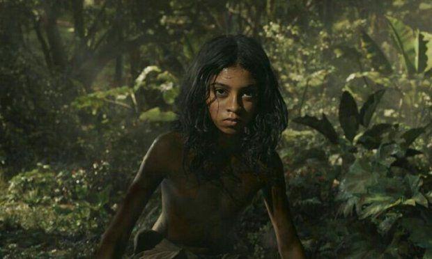 Mogli Entre Dois Mundos Mari Falante Mowgli Filme Netflix