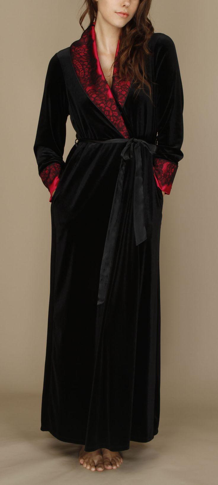 442 best Clothes images on Pinterest | Velvet, Fall winter fashion ...