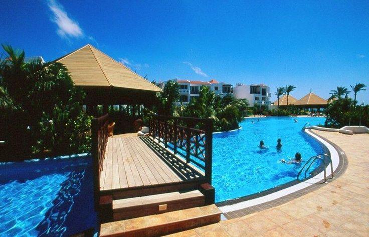 Hotel Fuerteventura Princess in Playa de Esquinzo - Hotels in Kanaren