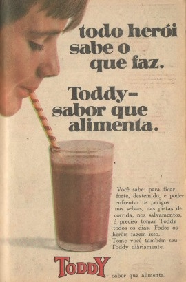 Toddy (1969)