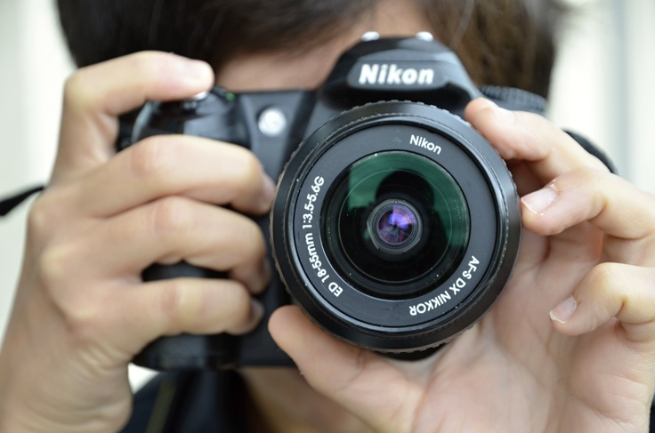 Website portfolio for Professional Photographers