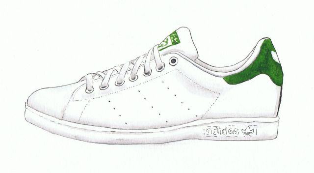 1000  images about shoes for casual illustrations on