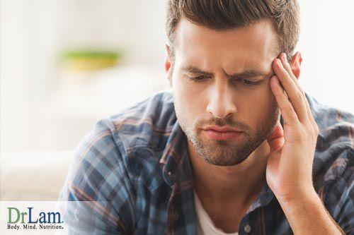 Adrenal Exhaustion Symptoms Start Subtly