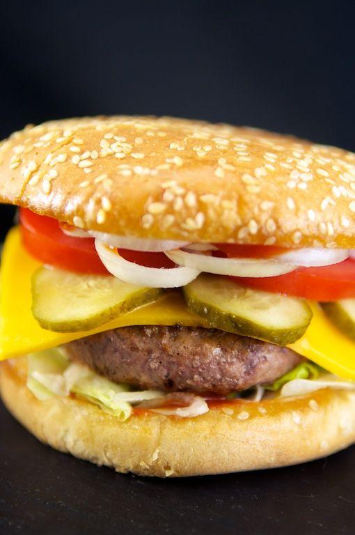 Experte cuisine Yahoo Style — Variations autour du burger