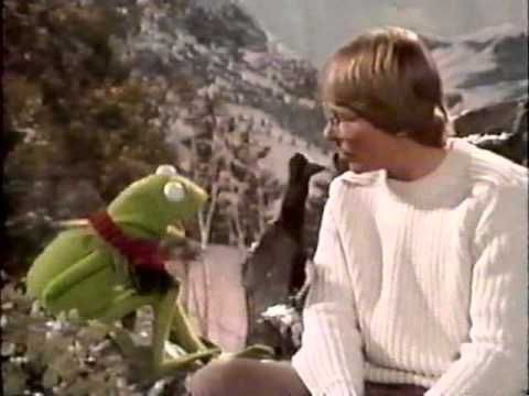 ▶ John Denver and the Muppets: A Christmas Together is a 1979 Christmas television special starring Jim Henson's Muppets and singer/songwriter John Denver. [pinned by PartyTalent.com]