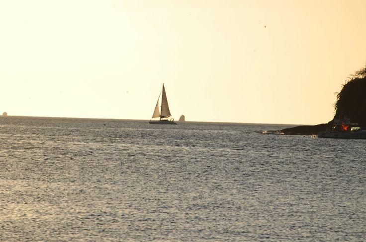 Gite in Catamarano