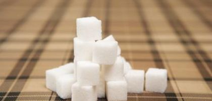 How to Color Sugar Cubes