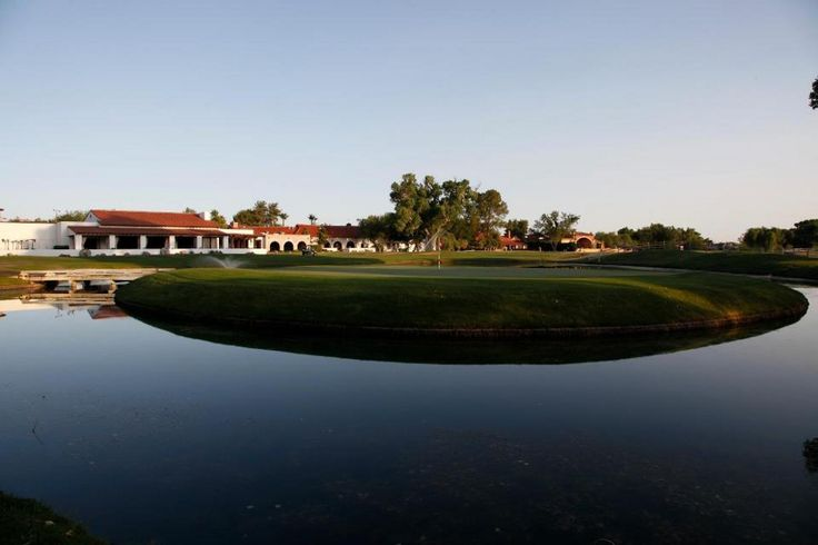 Tubac Golf Resort & Spa served as the location for many of the golf scenes in the seminal golf film Tin Cup. You too can make a 12 where Kevin Costner broke all of his clubs but the 7 iron and gambled with Gary McCord. But this upscale resort has a lot more to offer than just movie history.
