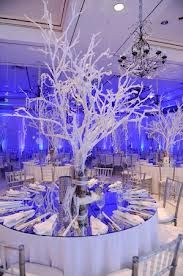 Winter, Fire & Ice, Theme, Party
