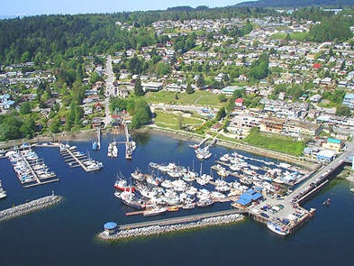 Gibsons, BC, my home!