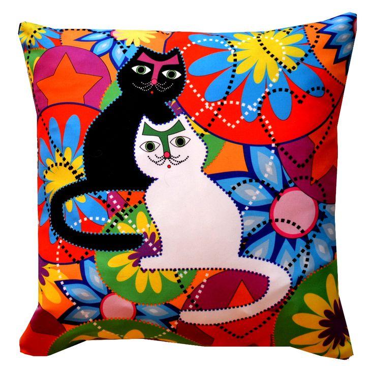 Designer decorative #Mexican #pillow № gd105