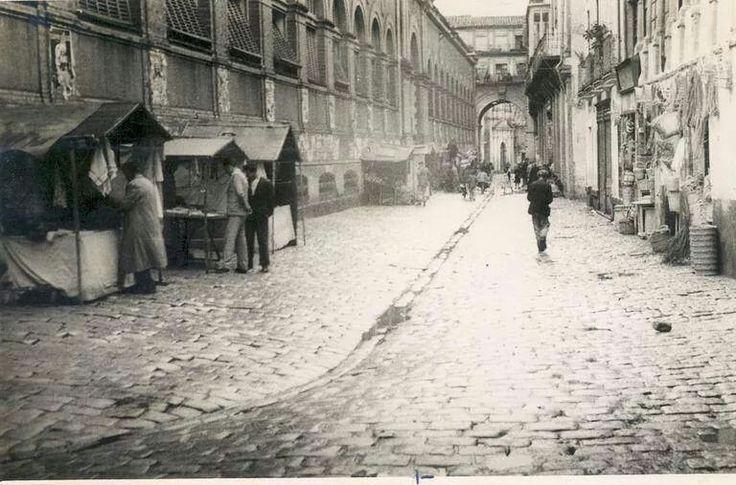 Fotos de c rdoba plaza corredera c rdoba historia for Azulejeria antigua cordoba