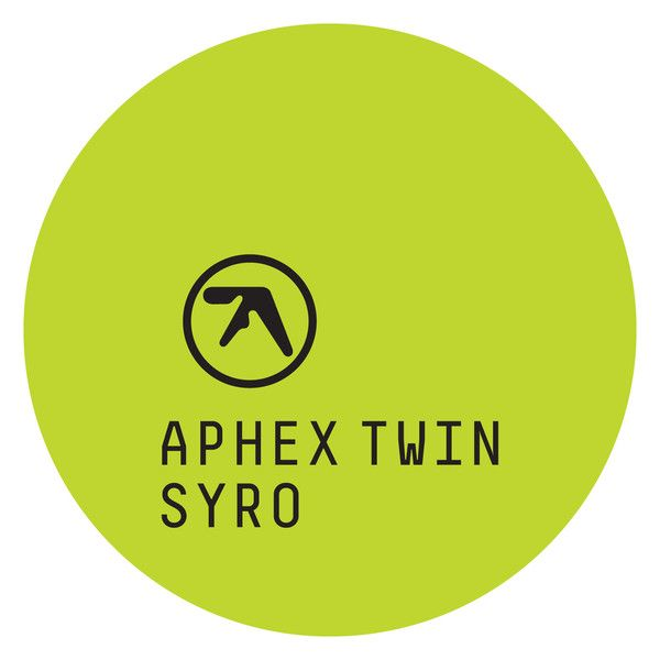 """Mercury Prize 2015 nominee: """"Syro"""" by Aphex Twin - http://letsloop.com/artist/aphex-twin/syro #mercuryprize #music"""