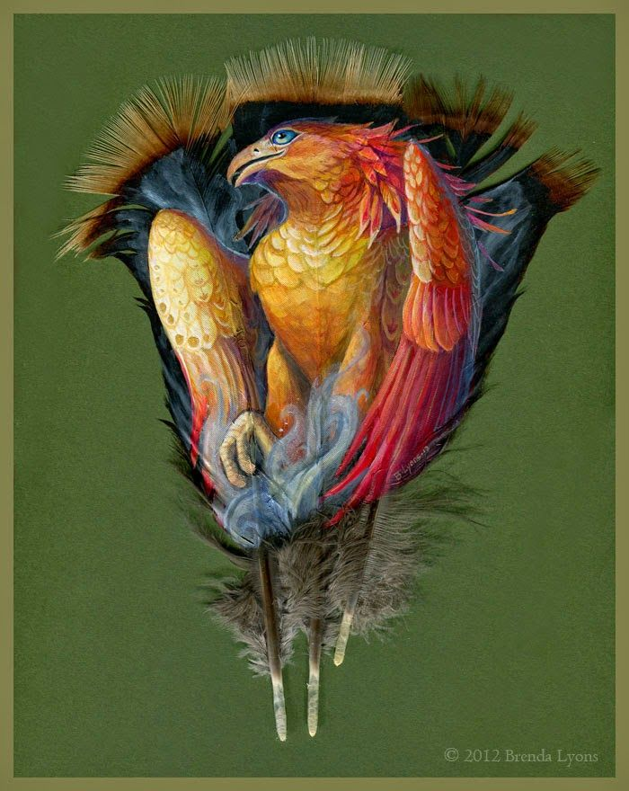 43 best Plumas de aves images on Pinterest | Arte plumario, Pintura ...
